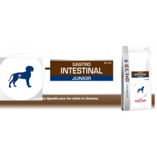 GASTRO INTESTINAL JUNIOR 10KG