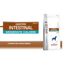 GASTRO INTESTINAL MODERATE CAL 14KG