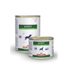SATIETY DOG 12x400GR